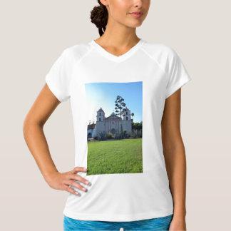 サンタ・バーバラの代表団 Tシャツ
