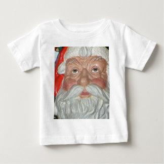 サンタ! ベビーTシャツ