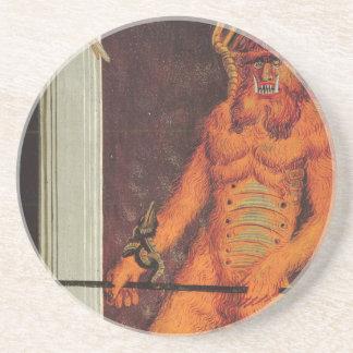 サンタMana del Soccorso: 匿名; c. 1470年 コースター