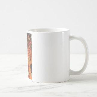 サンタMana del Soccorso: 匿名; c. 1470年 コーヒーマグカップ