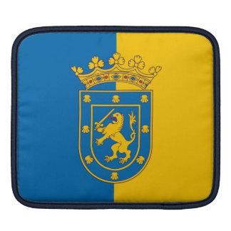 サンティアゴのiPadの袖 iPadスリーブ