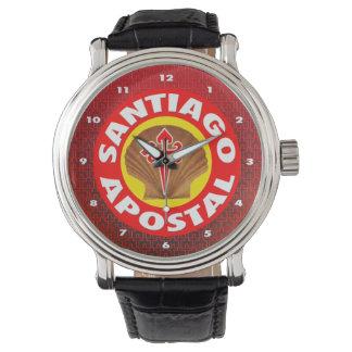 サンティアゴApostal 腕時計