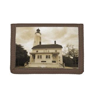 サンディのホックの灯台