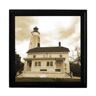 サンディのホックの灯台 ギフトボックス