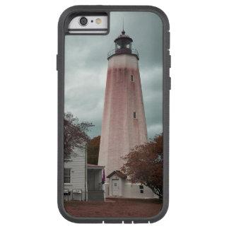 サンディのホックの灯台 TOUGH XTREME iPhone 6 ケース