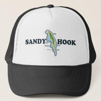 サンディのホック キャップ
