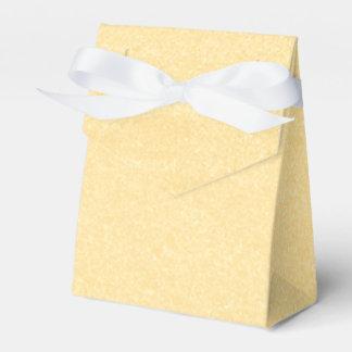 サンディの金ゴールド フェイバーボックス