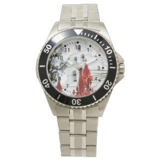 サンディエゴの代表団 腕時計