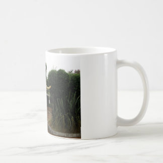 サンディエゴの動物園 コーヒーマグカップ