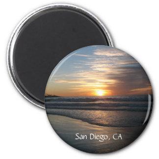 サンディエゴの磁石 マグネット