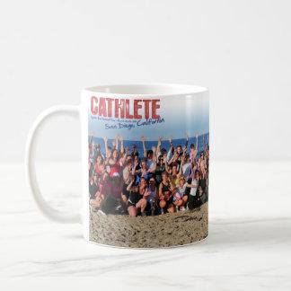 サンディエゴ国民旅行のグループのマグ コーヒーマグカップ