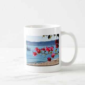 サンディエゴ湾 コーヒーマグカップ