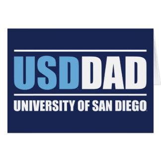 サンディエゴ|のパパ米ドルのの大学 カード