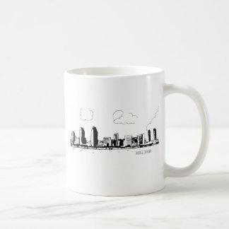 サンディエゴ コーヒーマグカップ