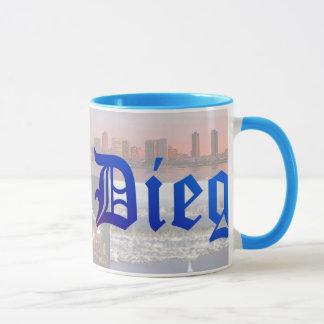 サンディエゴ マグカップ