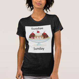 サンデー日曜日 Tシャツ