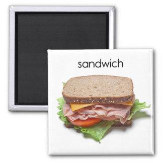 サンドイッチ冷却装置磁石 マグネット