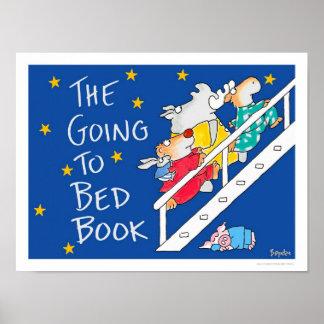 サンドラBoynton著寝る本ポスター ポスター