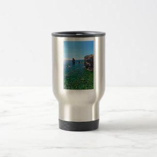 サンピエトロの島- Le Colonne トラベルマグ
