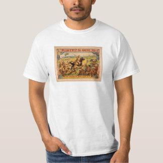 サンファン丘の充満 Tシャツ