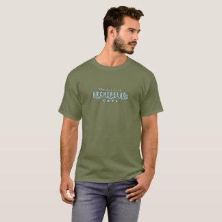 サンファン多島海の治療のTシャツ Tシャツ