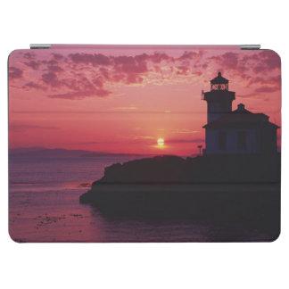 サンファン島、石灰がまの灯台 iPad AIR カバー