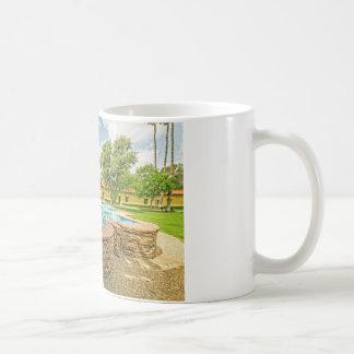サンフェルナンドDel Rey Mission コーヒーマグカップ