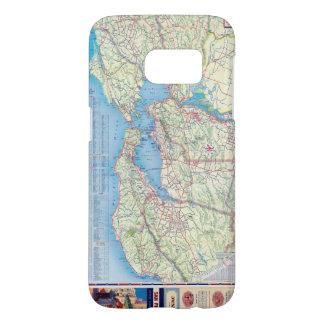 サンフランシスコおよび近辺 SAMSUNG GALAXY S7 ケース