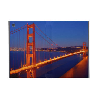 サンフランシスコが付いている画像的な橋 iPad MINI ケース