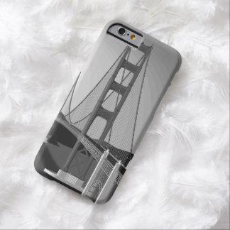 サンフランシスコのゴールデンゲート BARELY THERE iPhone 6 ケース