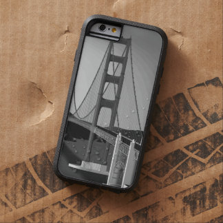 サンフランシスコのゴールデンゲート TOUGH XTREME iPhone 6 ケース