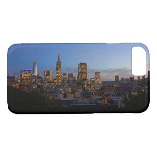 サンフランシスコのスカイライン#3のiPhone 8/7の場合 iPhone 8/7ケース