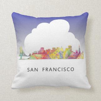 サンフランシスコのスカイラインWB1 - クッション
