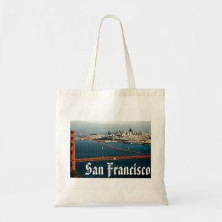 サンフランシスコのトートバック トートバッグ