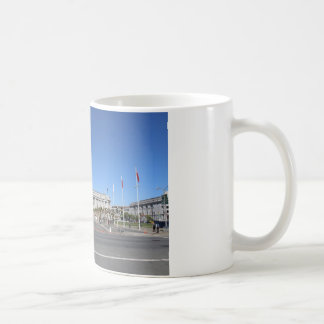 サンフランシスコの国会議事堂の建物 コーヒーマグカップ