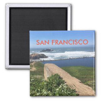 サンフランシスコの磁石 マグネット