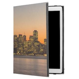 """サンフランシスコの美しい日没 iPad PRO 12.9"""" ケース"""