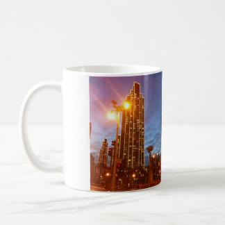 サンフランシスコの記憶 コーヒーマグカップ