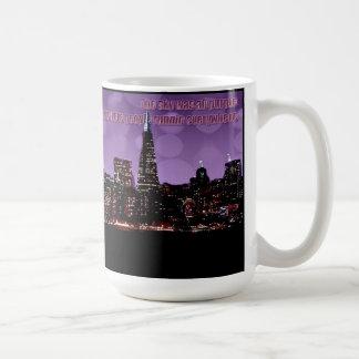 サンフランシスコイブ コーヒーマグカップ