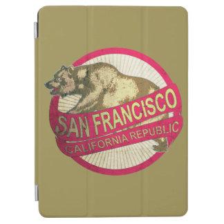 サンフランシスコカリフォルニアのipadの空気くまの例 iPad air カバー