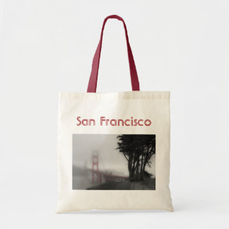 サンフランシスコ橋トート トートバッグ