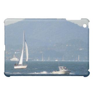 サンフランシスコ湾のおもしろい iPad MINI カバー