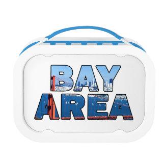 サンフランシスコ湾岸地区