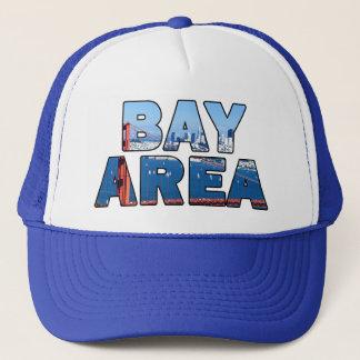 サンフランシスコ湾岸地区 キャップ