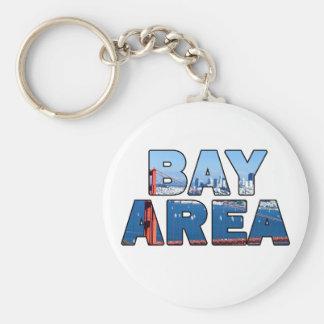 サンフランシスコ湾岸地区 キーホルダー