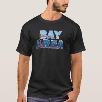 サンフランシスコ湾岸地区 Tシャツ