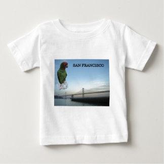 サンフランシスコ湾橋#2 ベビーTシャツ