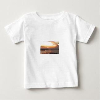 サンフランシスコ湾 ベビーTシャツ