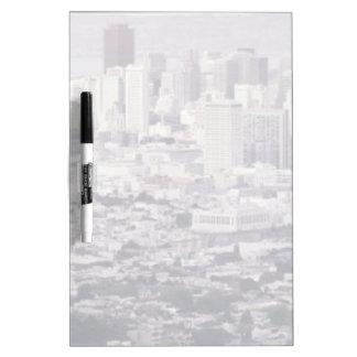 サンフランシスコ ホワイトボード