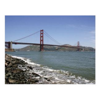 サンフランシスコ ポストカード
